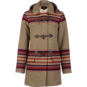 Pendleton Tillamook Toggle Coat - Women's