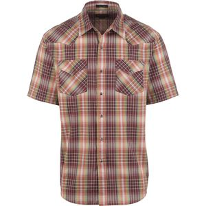 Pendleton Frontier Shirt - Short-Sleeve - Men's