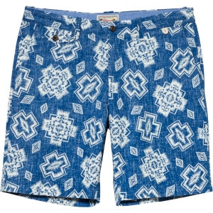 Pendleton Print Surfster Short - Men's