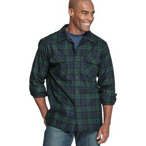 Pendleton Board Shirt - Long-Sleeve - Men's