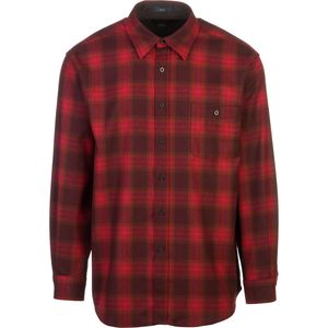 Pendleton Trail Shirt - Long-Sleeve - Men's