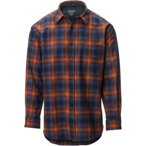 Pendleton Lodge Shirt - Long-Sleeve - Men's