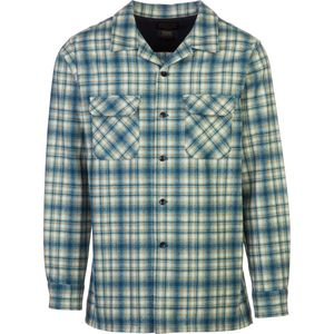 Pendleton Fitted Board Shirt - Long-Sleeve - Men's