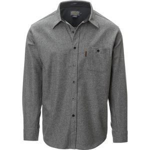 Pendleton Fitted Trail Shirt - Long-Sleeve - Men's