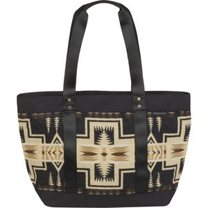 Pendleton Large Canvas Tote Bag