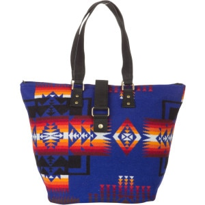 Pendleton Journey Tote Bag