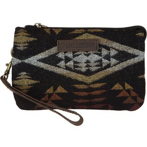 Pendleton Three Pocket Keeper Wallet - Women's