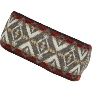Pendleton Fleece Lined Headband