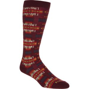 Pendleton Chief Joseph Knee High Sock