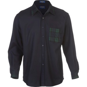 Pendleton Classic Fit Lodge Shirt - Long-Sleeve - Men's