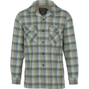 Pendleton Surf Board Shirt - Long-Sleeve - Men's