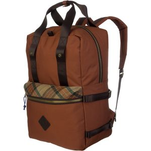 Pendleton Backpack Tote