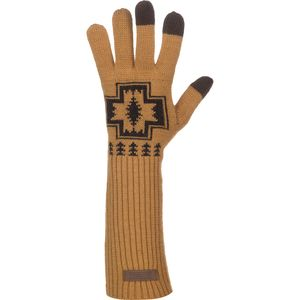 Pendleton Long Gloves