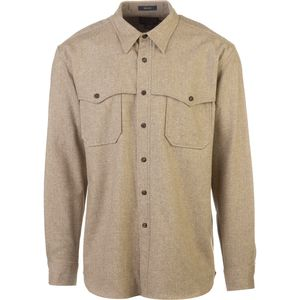 Pendleton Weston Fitted Shirt - Long-Sleeve - Men's
