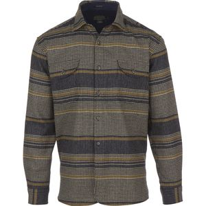 Pendleton Buckley Fitted Shirt - Long-Sleeve - Men's