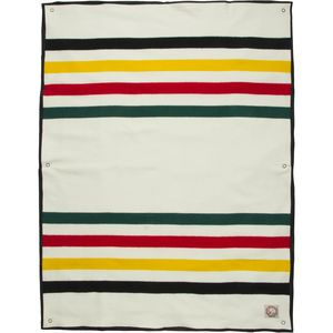 Pendleton National Park Roll-Up Blanket