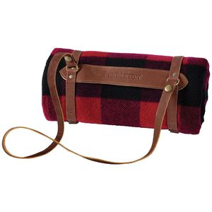 Pendleton Blanket Carrier