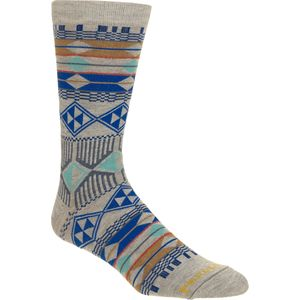 Pendleton Southern Highlands Crew Sock
