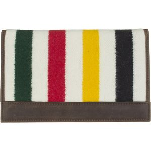 Pendleton Secretary Wallet - Women's