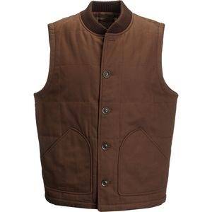 Pendleton Canvas Journey Vest - Men's