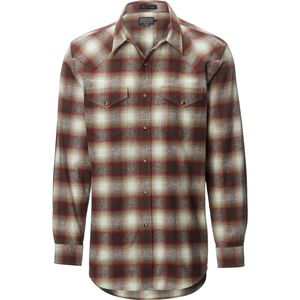 Pendleton Jerome Fitted Shirt - Men's Price