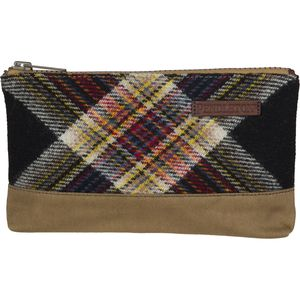 Pendleton Timberline Twill Zip Pouch