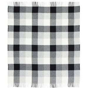 PendletonWashable Fringe Throw Blanket