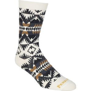 Pendleton Polyester Blends Sock