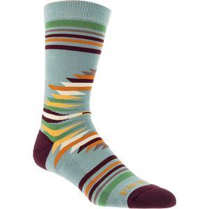 Pendleton Cotton Blends Sock