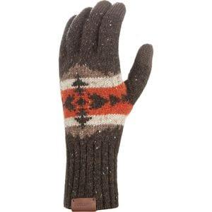 Pendleton Knit Glove