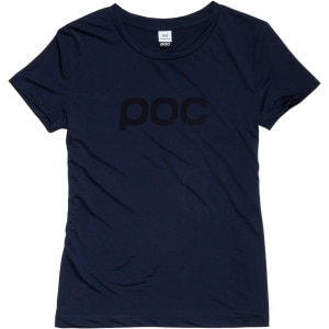 POC Trail Light T-Shirt - Short Sleeve - Women's