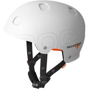 POC Receptor + Bike Helmet