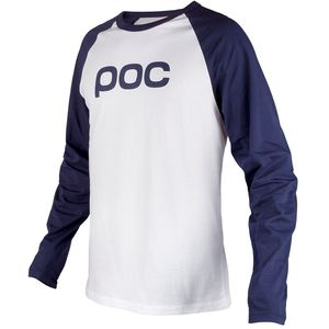 POC Raglan Long-Sleeve Jersey