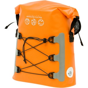 photo: Pacific Outdoor Equipment Deck Roll deck bag