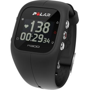 Polar A300 HR Fitness Tracker