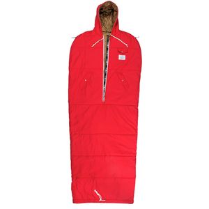 Poler Nap Sack Wearable Sleeping Bag: One Season Synthetic