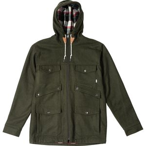 Poler Outpost Wool Jacket - Men's