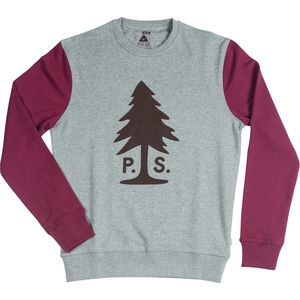 Poler Douglas PS Crew Sweatshirt - Men's