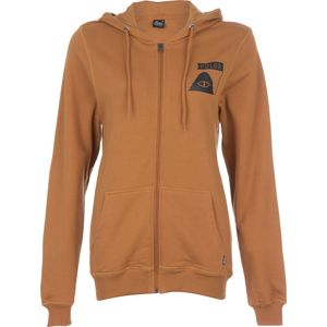 Poler Summit Full-Zip Hoodie - Women's