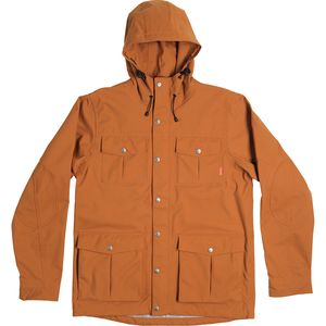 Poler Surveyor 3L Jacket - Men's