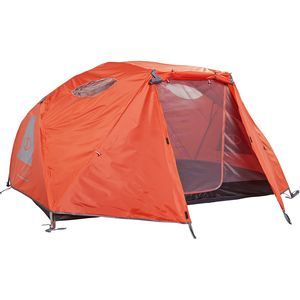 Two Man Tent with Waterproof Rain Fly