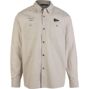 Poler Yakow Shirt - Long-Sleeve - Men's