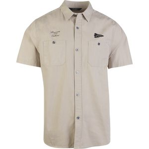 Poler Yakow Shirt - Short-Sleeve - Men's