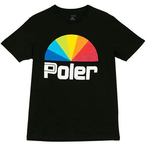 Poler 35 MM T-Shirt - Short-Sleeve - Men's