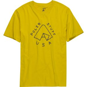 Poler Tent T-Shirt - Short-Sleeve - Men's