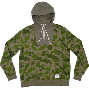 Poler Bag-It Pullover Hoodie - Men's