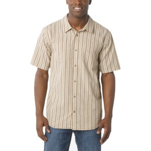 prAna Curtis Shirt - Short-Sleeve - Men's
