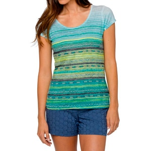 prAna Ribbon T-Shirt - Short-Sleeve - Women's