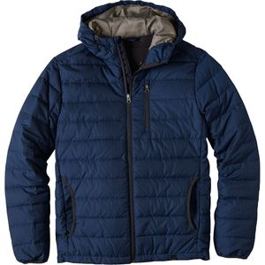 Prana Lasser Down Jacket - Men's