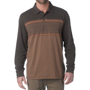 prAna Marco Polo Shirt - Long-Sleeve - Men's